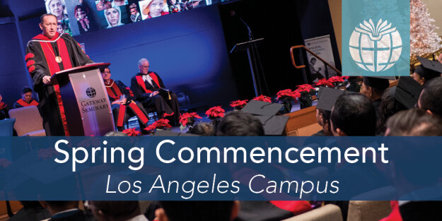 Spring Commencement | Los Angeles Campus