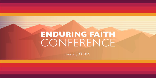 Enduring Faith | Bible Teaching Conference